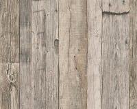 Vorschau: Medium Schneune Holzoptik- A.S. Creation Vlies -Tapete