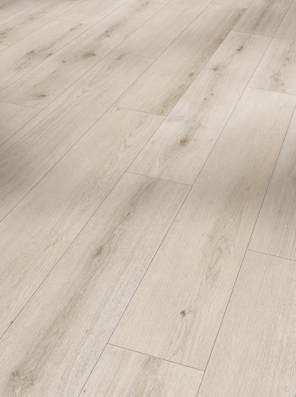 Parador Modular One - Eiche Urban weiß gekälkt Holzstruktur - 1730770 - Room Up - Seite