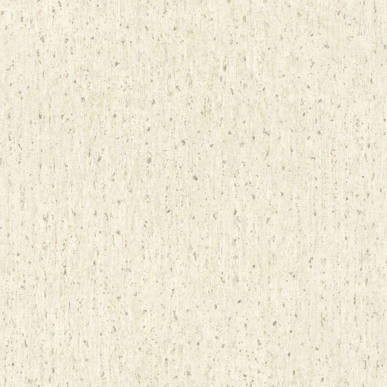 Altes Holz Creme - Rasch Vlies-Tapete Holzoptik