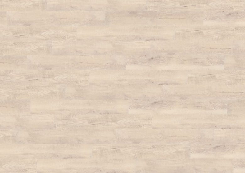 Chateau White - Wineo 600 Wood Vinyl Planke zum Klicken