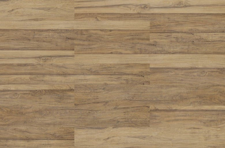 Wicanders Authentica Reclaimed_Bleached Oak_Dekor