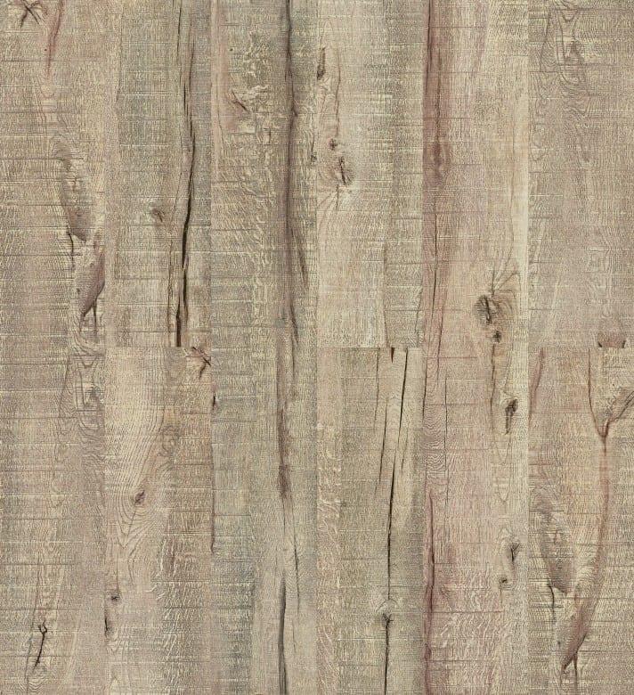 Eiche sägerau Blizzard - Wicanders Artcomfort Wood Kork-Boden