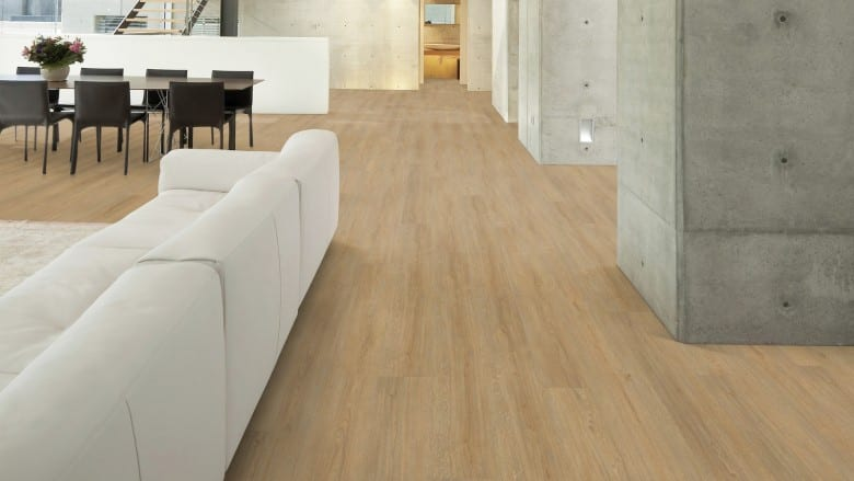 Wicanders Authentica Classic - Elegant Light Oak - Designboden zum Klicken