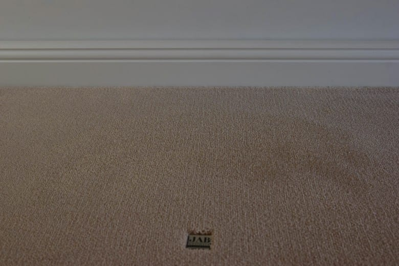 Infinity 175 JAB - Teppichboden Velours