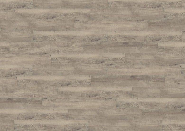 Chateau Grey - Wineo 600 Wood Vinyl Planke zum Kleben