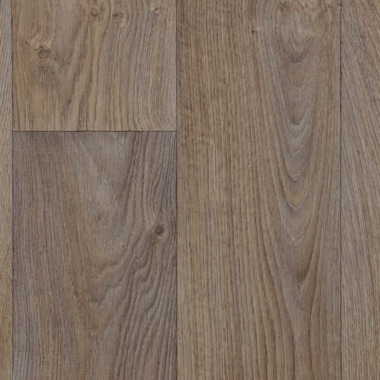 Gerflor Primetex Concept Newport Pecan - PVC Boden Holzoptik braun