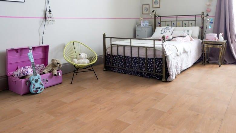 Gerflor Primetex Concept Timber Clear - PVC Boden
