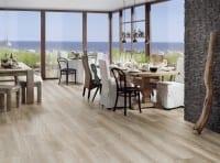Vorschau: Calistoga Cream - Wineo Purline 1000 Wood Design-Planke