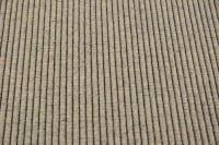 Vorschau: Bentzon Brighton Grau-Weiß 098013 - gewebter Teppichboden
