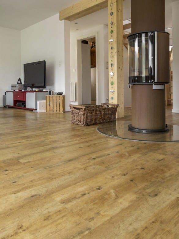 alte fichte ziro vinyl hydro vinylboden holzoptik. Black Bedroom Furniture Sets. Home Design Ideas