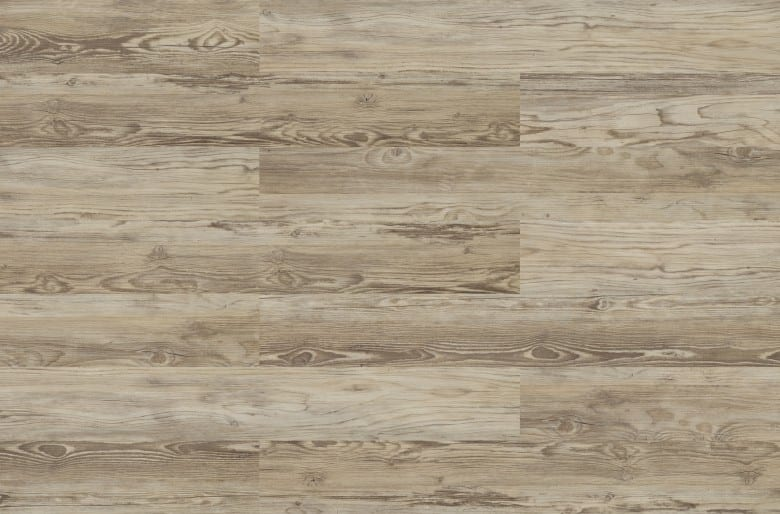 Wicanders Authentica Rustic_Antique Washed Pine_Dekor