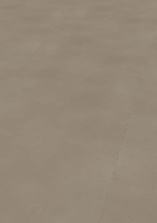 Solid Umbra - Wineo 800 Tile XXL Vinyl Fliesen zum Kleben