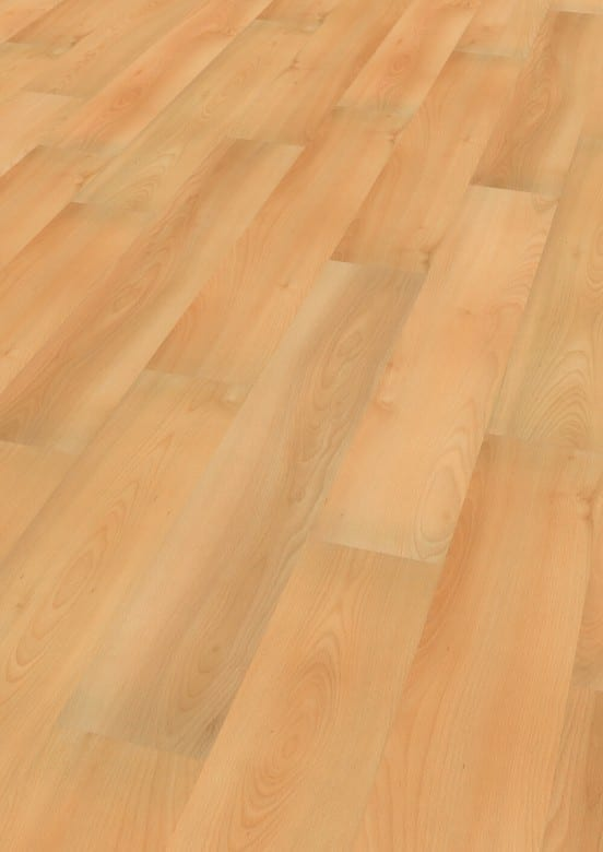 Summer Beech - Wineo Purline 1000 Wood Klick Design-Planke