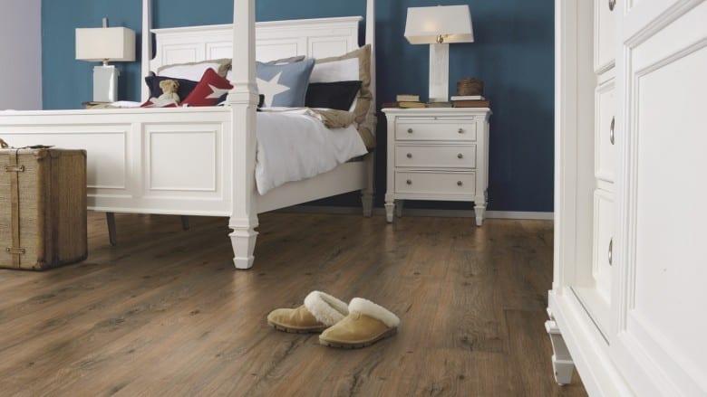 Valley Oak Soil - Wineo Purline 1000 Wood Klick Design-Planke