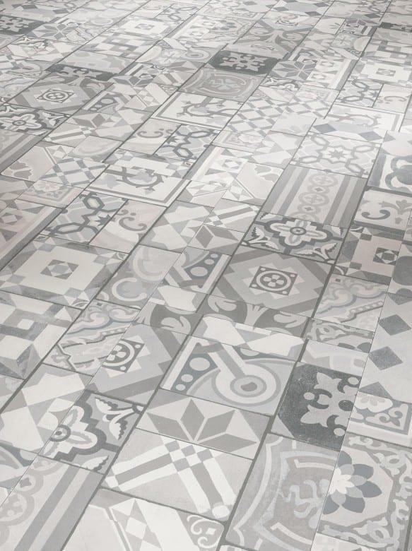 Ornamentic Grey Mineralstruktur Parador Klick Vinyl Trendtime 5 50