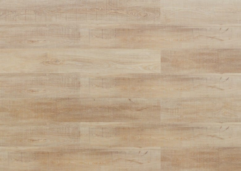 Sawn Bisque Oak - Wicanders Vinylcomfort 0,55 mm synchrongeprägt Vinyl Laminat Multilayer