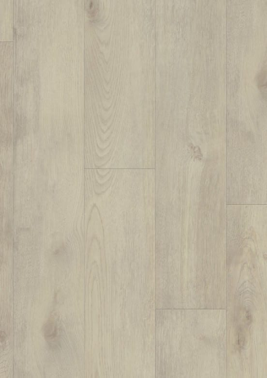Pure Oak Naturel Beige XL - Gerflor Senso Lock 30 Vinyl Planke