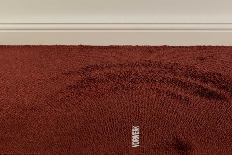 Vorwerk Safira 1L71- Teppichboden Vorwerk Safira