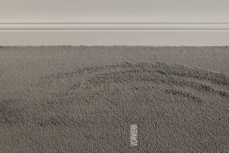 Vorwerk Safira 5U23 Teppichboden Vorwerk Safira