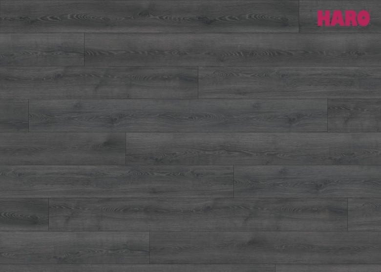 Eiche Contura schwarz - Haro Tritty 100 Gran Via 4V Collection