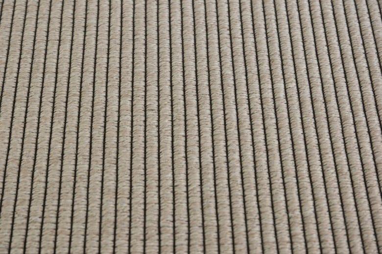 Bentzon Capri Duo Beige 210001 - gewebter Teppichboden