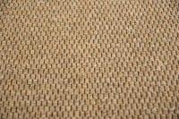 Vorschau: Bentzon Dover 095018 Beige-Braun - gewebter Teppichboden