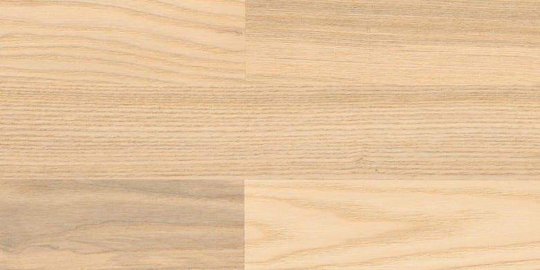 Esche lichtweiß Universal strukturiert - Haro Parkett Schiffsboden Serie 3500