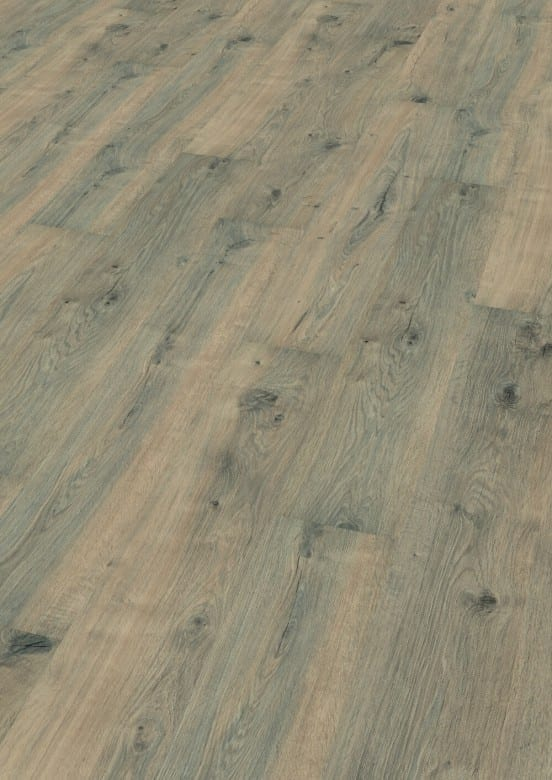 Valley Oak Mud - Wineo Purline 1000 Wood Klick Design-Planke
