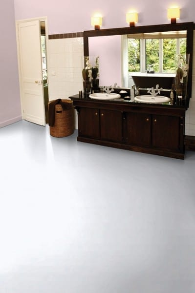 Tarkett Exclusive (Design) 260 DJ White - PVC Boden