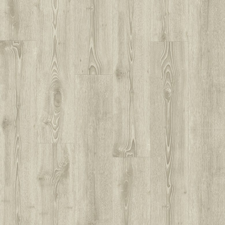 Scandinavian Oak Medium Beige - Tarkett Starfloor Click 55 Vinyl Planken