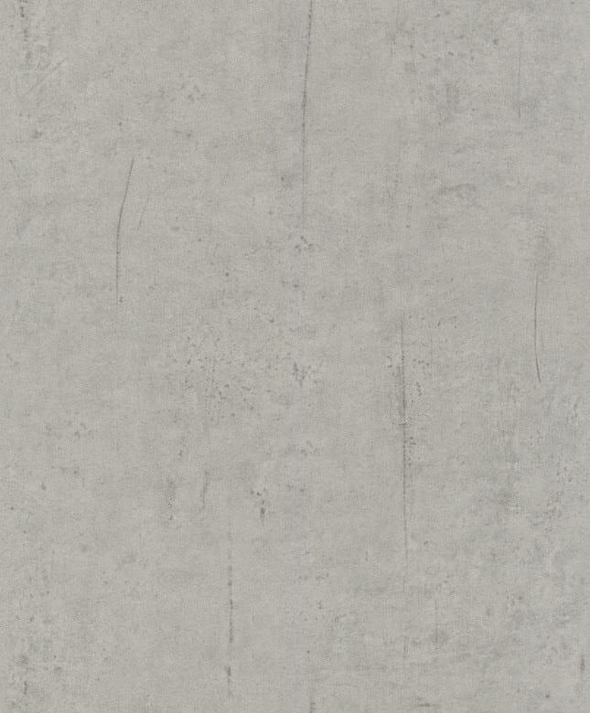 Concrete- Rasch Vlies-Tapete Steinoptik