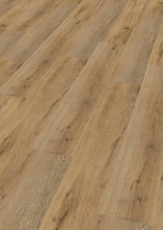 Wineo 400 wood XL - Liberation Oak Timeless - MLD00128 - Room Up - Seite