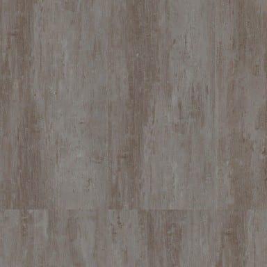 Scratched Metal Grey - Tarkett Starfloor Click 30 PVC Fliesen zum Klicken