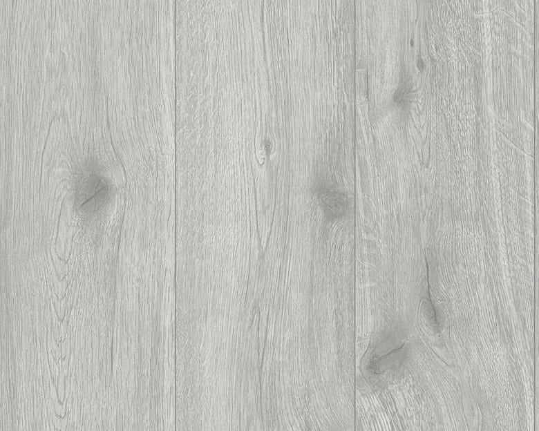 Eiche Light Grey Holzoptik- A.S. Creation Vlies -Tapete