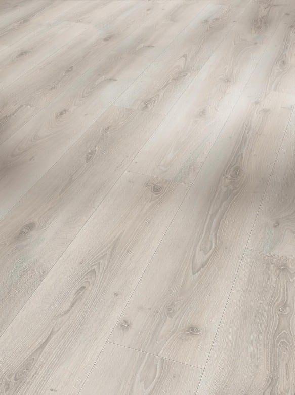 PARADOR Eco Balance PUR - Eiche Askada weiß gekälkt 4V Holzstruktur - 1730678