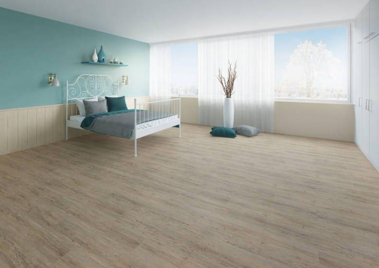 Grey Pine - Joka Design 330 Vinyl Planken
