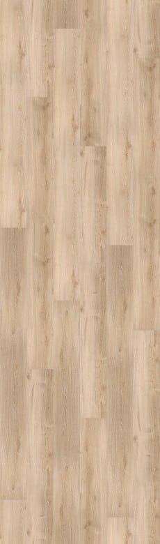 Eiche Royal hell gekälkt Holzstruktur Schlossdiele - Parador HDF Vinyl Basic 30