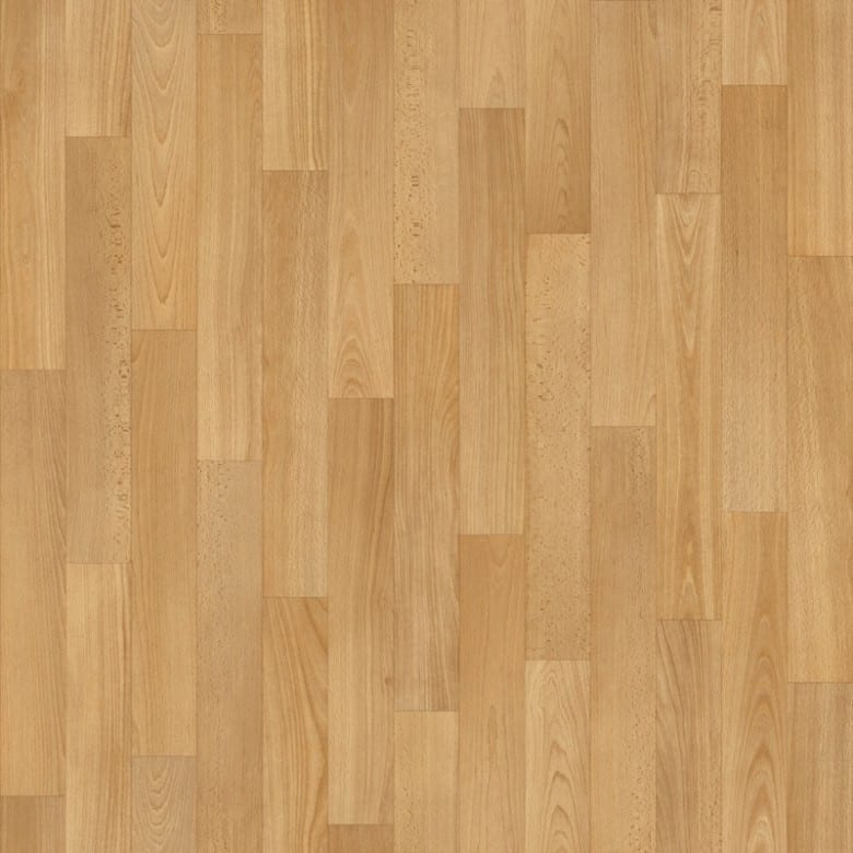 Ambient Natural Beech 061L BIG - PVC-Boden Big Beauflor Ambient