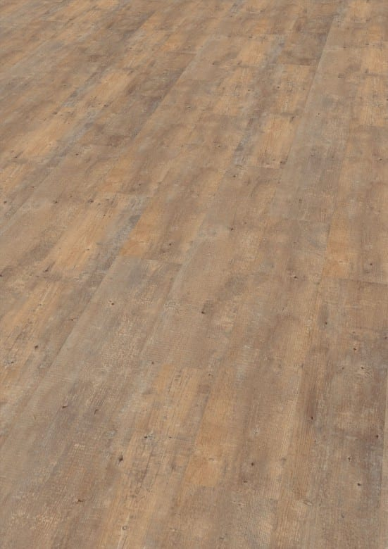 Boston Pine Cream - Wineo Ambra Wood Vinyl Laminat Multi-Layer