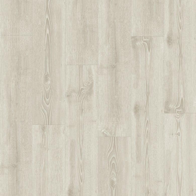 Scandinavian Oak Light Beige - Tarkett Starfloor Click 55 Vinyl Planken zum Klicken