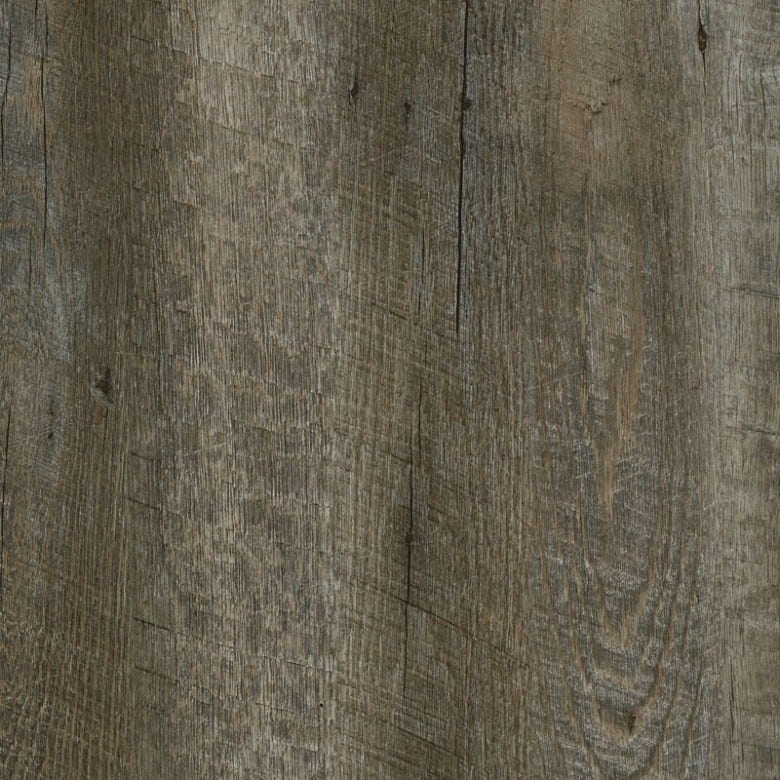 Smoked Oak Dark Grey - Tarkett Starfloor Click 30 PVC Planken