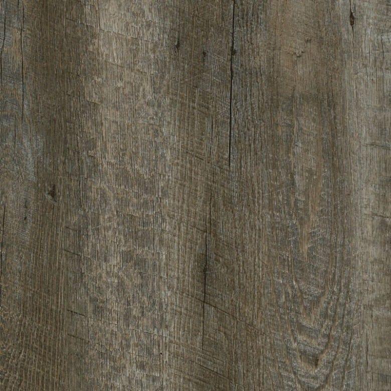 Smoked Oak Dark Grey - Tarkett Starfloor Click 30 PVC Planken zum Klicken