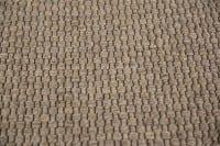 Vorschau: Bentzon Skagen 068018 Braun - gewebter Teppichboden