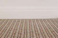 Vorschau: Bentzon Elba Duo 213102 Beige meliert - gewebter Teppichboden