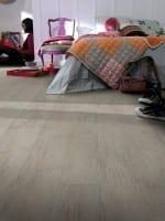 Vorschau: Tarkett Exclusive (Design) 260 Canadian Pine White - PVC Boden