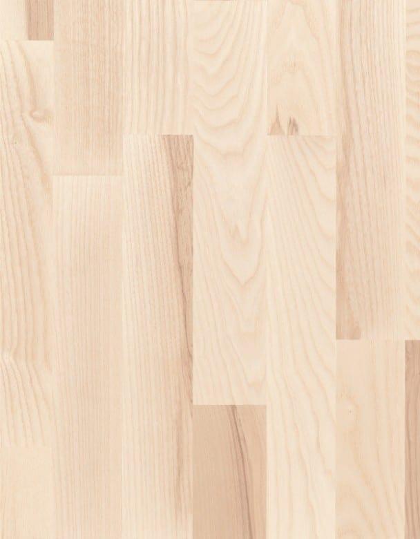 Esche lackversiegelt matt weiß - Parador Parkett Classic 3060
