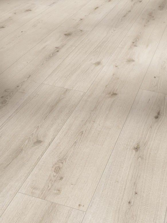 Parador Modular ONE - Eiche Urban weiß gekälkt Schlossdiele Holzstruktur - 1730806