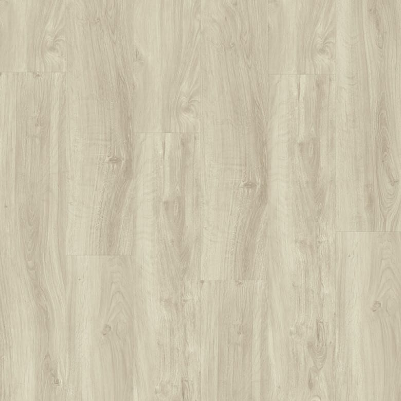 English Oak Light Beige - Tarkett Starfloor Click 55 Vinyl Planken zum Klicken