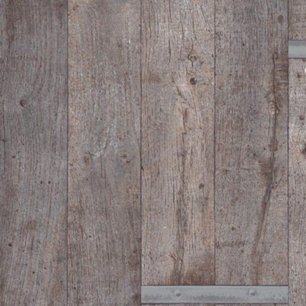 Tarkett Trend Metal Oak Brown - PVC Boden Tarkett Trend