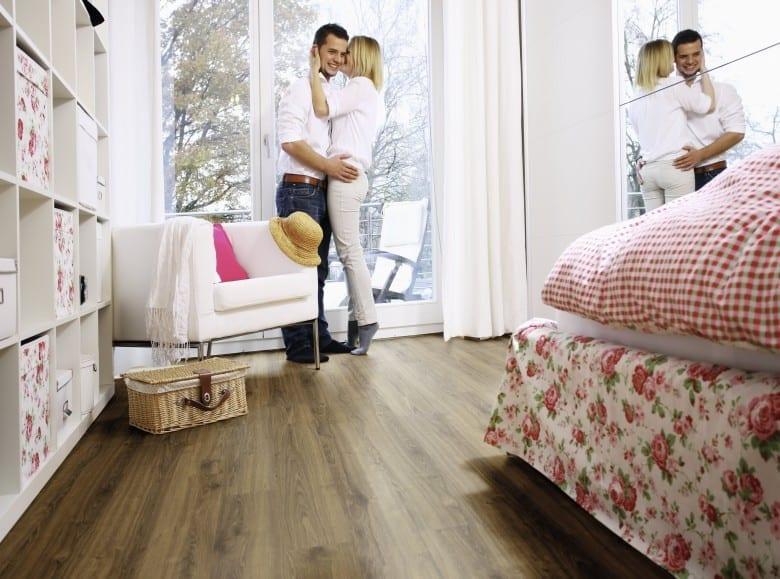 Dacota Oak - Wineo Purline 1000 Wood Design-Planke
